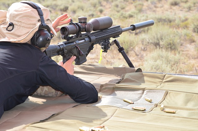 The Best .300 Blackout Scopes Bring More Accurate Long-Range Shots