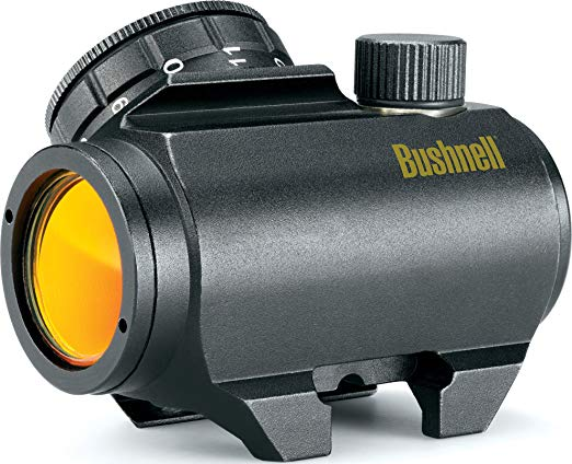 Bushnell TRS-25 review