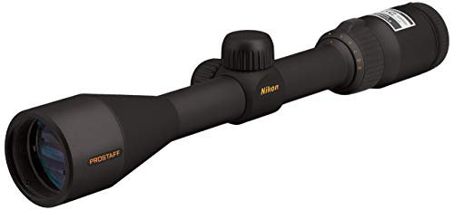 The Best Nikon BDC Reticle Scope Review