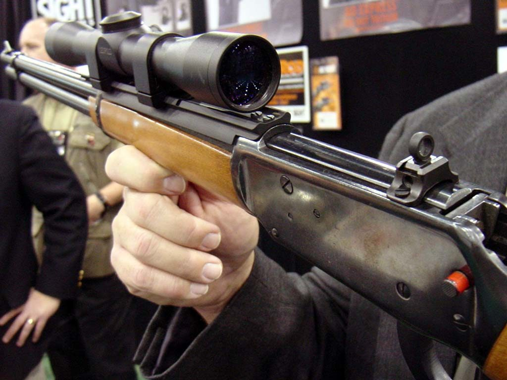 best scope for 30-30