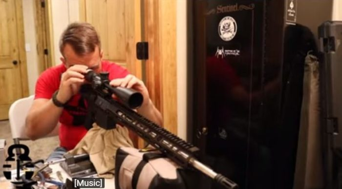 Top 5 Best Scopes for AR-10 Review That You Need to Know
