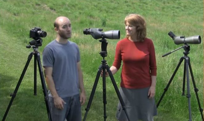 Best Tripods For Spotting Scope You Can Not Skip: Buying Guide & Reviews