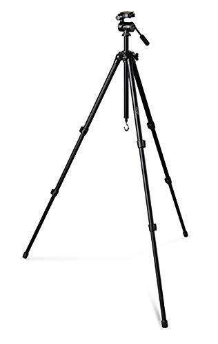 The Best Tripods For Spotting Scope