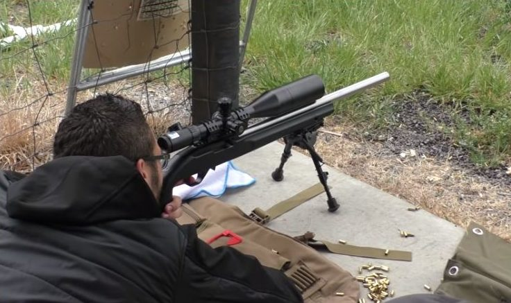 5 Best Scopes For 22LR in 2019 You Can't Neglect (Review And Buying Guide)