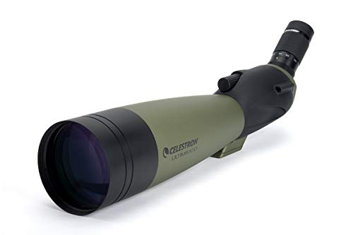 Top 5 Best Spotting Scopes In 2019 (List & Buying Guide)