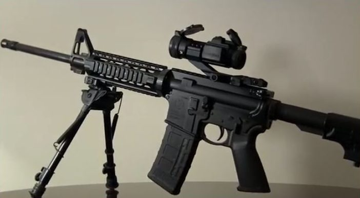 Can The Best Ruger AR 556 Scope Add Accuracy?