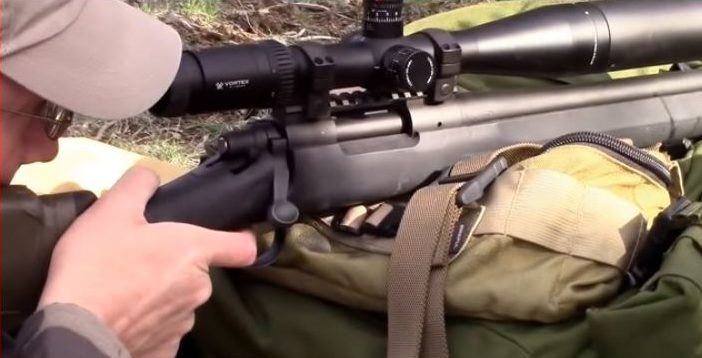 best scopes for Remington 700