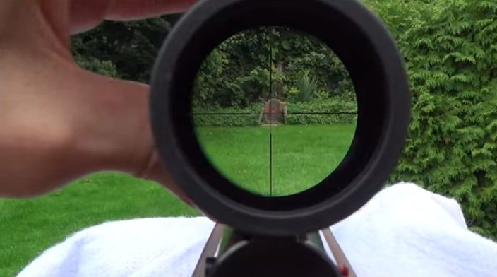 Nikon BDC Reticle Scope Review