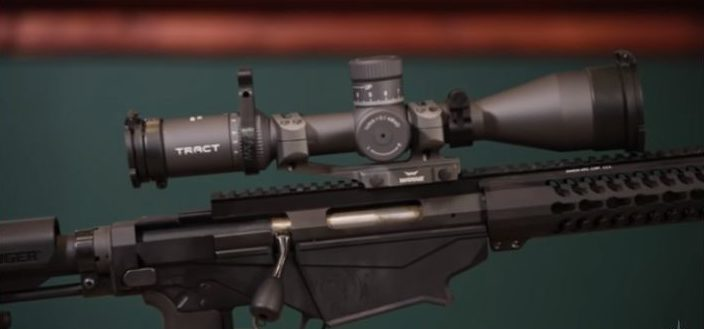 The Ultimate Guide For Choosing The Best Sniper Scope