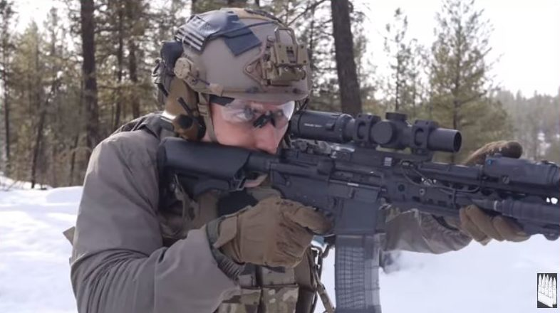 What Is The Best 1-6x Scope For Your Money? - ScopesLife