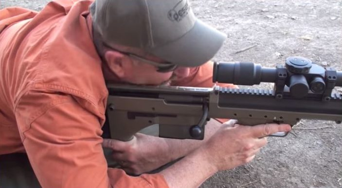 Top 5 Best Long Eye Relief Scope for Hunters in 2019